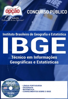 edital do concurso do ibge 2016