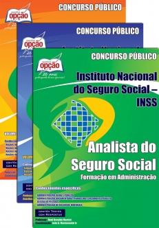 concurso instituto nacional do seguro social inss cargo completa para formacao em administracao 231 1740.jpg?versao=0 - Concurso INSS: Cebraspe (Cespe) contratada como organizadora