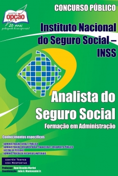 Apostila (INSS)