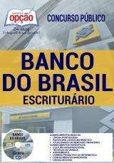 Apostila Preparatória Banco do Brasil 2017-ESCRITURÁRIO