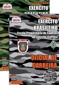 Exército Brasileiro-OFICIAL DE CARREIRA