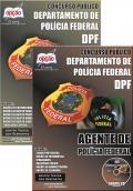 Policia Federal-AGENTE DE POLÍCIA FEDERAL