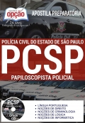 Apostila Preparatória PC SP-PAPILOSCOPISTA POLICIAL