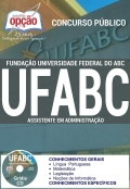 Funda��o Universidade Federal do ABC-ASSISTENTE EM ADMINISTRA��O