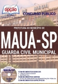 Prefeitura do Munic�pio de Mau� / SP-GUARDA CIVIL MUNICIPAL