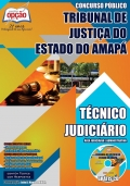 Tribunal de Justi�a do Estado / AP-T�CNICO JU