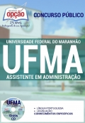Universidade Federal do Maranh�o (UFMA)-ASSISTENTE EM ADMINISTRA��O