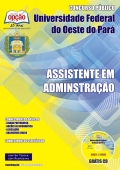 Universidade Federal do Oeste do Par� (UFOPA)-ASSISTENTE EM ADMINISTRA��O
