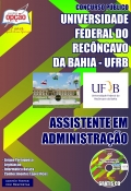 Universidade Federal do Rec�ncavo da Bahia (UFRB)-ASSISTENTE EM ADMINISTRA��O