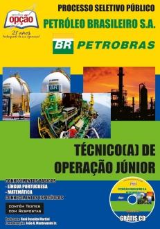 Apostila Petrobras Concurso Público 2014