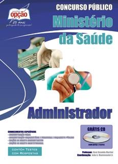Ministério da Saúde-ADMINISTRADOR