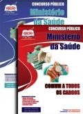 Ministério da Saúde-ADMINISTRADOR (JOGO COMPLETO)