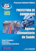 Prefeitura de Guarulhos-AGENTE COMUNITÁRIO DE SAÚDE