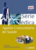 Série Médica-AGENTE COMUNITÁRIO DE SAÚDE