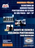 SAP/SP-AGENTE DE ESCOLTA E VIGIL�NCIA PENITENCI�RIA