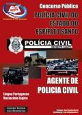 Pol�cia Civil do ES-AGENTE DE POLICIA CIVIL