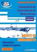 Copasa - MG -AGENTE DE SANEAMENTO