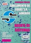 Saneamento de Goiás S.A. (SANEAGO)-AGENTE DE SISTEMAS