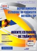 Detran / SP-AGENTE ESTADUAL DE TRÂNSITO
