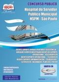 HSPM - SP-AGENTE SUPORTE