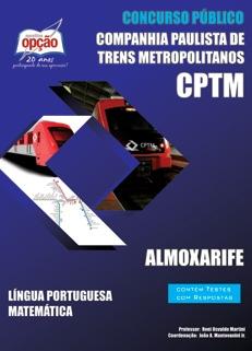 CPTM Cia Paulista de Trens Metropolitanos-ALMOXARIFE