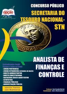 Secretaria do Tesouro Nacional - STN-ANALISTA DE FINANÇAS E CONTROLE