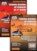 TRT 12ª Região / Santa Catarina-ANALISTA JUDICIÁRIO - ÁREA JUDICIÁRIA (JOGO COMPLETO)
