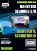 Banestes Seguro S/A-ASSISTENTE SECURITÁRIO