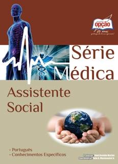 Série Médica-ASSISTENTE SOCIAL