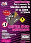 Detran / RJ-ASSISTENTE TÉCNICO ADMINISTRATIVO