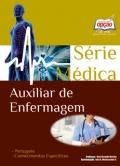 Série Médica-AUXILIAR DE ENFERMAGEM