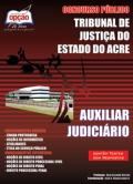 TJ-ACRE-AUXILIAR JUDICI�RIO