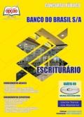 Banco do Brasil-CONCURSO BANCO DO BRASIL - ESCRITURÁRIO