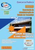 SECAD - TO-COMUM AOS CARGOS DE NÍVEL FUNDAMENTAL