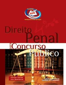 Matérias para Concursos Públicos-DIREITO PENAL