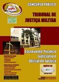 TJM-SP-ESCREVENTE TÉCNICO JUDICIÁRIO E OFICIAL DE JUSTIÇA-AGENTE ADMINISTRATIVO JUDICIÁRIO - -AGENTE OPERACIONAL JUDICIÁRIO