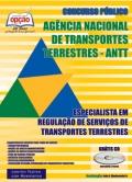 Agência Nacional de Transportes Terrestres (ANTT)-ESPECIALISTA EM REGULAÇÃO DE SERVIÇOS DE TRANSPORTES TERRESTRES