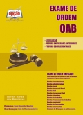 Exame de Ordem - OAB-EXAME DE ORDEM - OAB