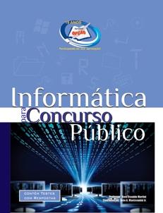 Matérias para Concursos Públicos-INFORMÁTICA