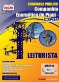 Companhia Energética do Piauí (CEPISA)-LEITURISTA