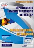 Detran / SP-OFICIAL ESTADUAL DE TRÂNSITO