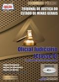 TJ / Minas Gerais-OFICIAL JUDICIÁRIO (CLASSE D) - ESPECIALIDADE OFICIAL DE  JUSTIÇA