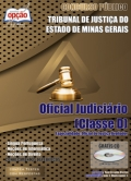 -Tribunal de Justiça do Estado / MG-ESTUDE COM A MELHOR OPÇÃO