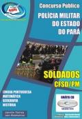 PM-PAR�-POL�CIA MILITAR DO PAR� - SOLDADO