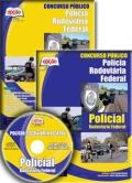 Polícia Rodoviária Federal-POLICIAL RODOVIÁRIO FEDERAL - JOGO COMPLETO
