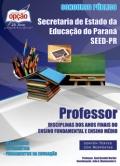 SEED PR Concurso Professor 2013