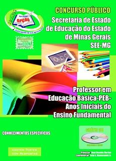 EDUCAÇÃO / MG-PROFESSOR EM EDUCAÇÃO BÁSICA - PEB-ESPECIALISTA  EM EDUCAÇÃO BÁSICA ORIENTAÇÃO EDUCACIONAL (EEB/OE) E SUPERVISÃO PEDAGÓGICA (EEB/SP)-COMUM A TODOS OS CARGOS / ANE - ANE/IE - EEB/OE - EEB/SP E PEB-ASSISTENTE TÉCNICO EDUCACIONAL - ATE  E ASSISTENTE TÉCNICO DE EDUCAÇÃO BÁSICA - ATB-ANALISTA EDUCACIONAL-ANE  E ANALISTA EDUCACIONAL/INSPETOR ESCOLAR - ANE/IE