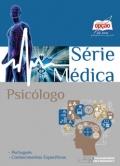 Série Médica-PSICÓLOGO