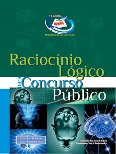 Matérias para Concursos Públicos-RACIOCÍNIO LÓGICO