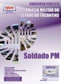 Polícia Militar do Estado de Tocantins-SOLDADO